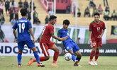 ไล่ไม่ทัน! ไทย พ่าย อินโดนีเซีย 1-2 ได้อันดับสี่ชิงแชมป์อาเซียน U19