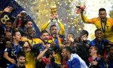 ฝรั่งเศส คว่ำ โครเอเชีย 4-2 ผงาดซิวแชมป์โลก 2018