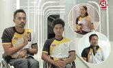 """คุยกับ 4 ฮีโร่นักกีฬาคนพิการไทย """"ประวัติ-พงศกร-สายสุนีย์-อนุสรณ์"""" จากศึกเอเชียนพาราเกมส์ 2018 (คลิป)"""