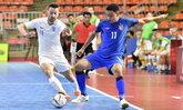 เครื่องร้อนครึ่งหลัง! โต๊ะเล็กไทย อัด อังกฤษ 4-0 เปิดหัวพีทีที ไทยแลนด์ ไฟว์ 2018