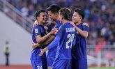 มีเสียวท้ายเกม! ทีมชาติไทย เชือด อินโดนีเซีย 4-2 รั้งจ่าฝูงกลุ่มบี ศึกซูซูกิคัพ