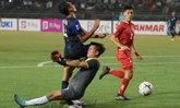 ซูซูกิคัพ 2018: กัมพูชา อัด ลาว 3-1 แต่ยังตกรอบ (คลิป)