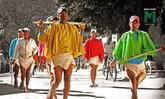 """ชนเผ่าฝีเท้าขนนก : ทาราอูมาร่า หมู่บ้านที่ทุกคนเป็นสุดยอด """"นักวิ่งมาราธอน"""""""