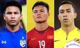 """2 แข้งช้างศึกติดโผ! """"ฟ็อกซ์ฯเอเชีย"""" จัดทีมยอดเยี่ยมซูซูกิ คัพ 2018"""
