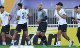"""""""โชคทวี"""" ปลื้มหัวใจแข้งไทย ไม่ยอมพัก ขอซ้อมต่อ เพื่อผลงานรอบ 16 ทีม"""