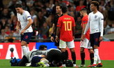 """""""เอ็นริเก้"""" ประเดิมสวย! สเปน บุกพลิกขวิด อังกฤษ 2-1 ศึกยูฟ่า เนชั่นส์ ลีก"""