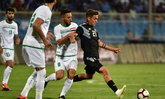 ไร้เมสซี่แต่ไม่ไร้สกอร์ ! อาร์เจนตินา บุกถล่ม อิรัก 4-0 เกมลับแข้ง