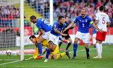 """""""บิรากี"""" ซัดทดเจ็บ! อิตาลี บุกดับ โปแลนด์ คาถิ่น 1-0 ยูฟ่า เนชั่นส์ ลีก"""