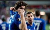 """""""อลอนโซ"""" ฮีโร่! เชลซี บุกเชือด สลาเวีย ปราก 1-0 ยูโรป้า ลีก (คลิป)"""