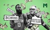 ซับซ้อนและงงงวย : สัญญานักกีฬาอเมริกันเกมส์ที่โหดจริง.. ยิ่งกว่านักฟุตบอล