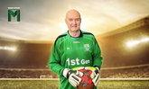"""""""ปู่ลี"""" ผู้รักษาประตูวัย 79 ปี กับเหตุผลสุดซึ้งกินใจที่ทำให้หยุดเล่นฟุตบอลไม่ได้"""
