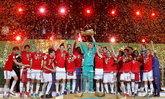 เลวานกดเบิ้ล! บาเยิร์น รัว ไลป์ซิก 3-0 เถลิงแชมป์เดเอฟเบ สมัย 19