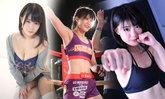 """ไอดอลสาวนักสู้! """"นานากะ"""" สาวน้อย MMA สุดน่ารักแดนญี่ปุ่น (คลิป+อัลบั้ม)"""