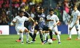 สุดมันส์! ชลบุรี 9 ตัวบุกแบ่งแต้ม บุรีรัมย์ 2-2 เปิดสนามไทยลีก 2019