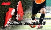 """""""Nemeziz 19"""" รองเท้าฟุตบอล ที่มาพร้อมกับเอกลักษณ์ความโดดเด่น"""