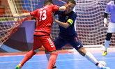 โต๊ะเล็กไทย พ่าย อัฟกาฯ ตกรอบฟุตซอลยู 20 ชิงแชมป์เอเชีย