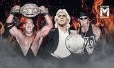 WCW : อดีตค่ายมวยปล้ำหมายเลขหนึ่งของโลก ที่ล่มสลายด้วยมือของตัวเอง