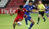 ไทยเชือดโอมาน1-0 มีลุ้นเข้ารอบวัดเกาหลีใต้เกมท้าย AFC U-16