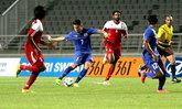 นฤบดินทร์,อดิศักดิ์ โซ้ย! แข้งไทย อัด มัลดีฟส์ 2-0 ประเดิม 3 แต้ม