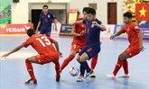 โหดเหมือนเดิม! ทีมชาติไทย รัวครึ่งหลังไล่ถล่ม เมียนมา 9-0 ศึกโต๊ะเล็กอาเซียน