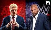 สงครามคืนวันพุธ : เกมหักเหลี่ยมโหดทางธุรกิจของ WWE vs AEW