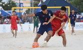 แข้งชายหาดทีมชาติไทย อัดเวียดนาม 4-2 เถลิงแชมป์อาเซียนสมัยแรก (คลิป)