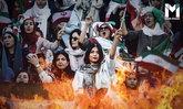 """เปลวเพลิงเพื่อเสรีภาพ : ความตายของ """"Blue Girl"""" หญิงผู้นำความเปลี่ยนแปลงมาสู่ฟุตบอลอิหร่าน"""