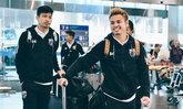 เคลื่อนทัพ! ทีมชาติไทย ออกเดินทางสู่ เวียดนาม เตรียมฟาดแข้งคัดบอลโลก
