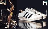 """""""คารีม อับดุล-จาบาร์"""" : ตำนานยัดห่วงผู้ทำให้ Superstar เป็น Sneakers เบอร์ 1 ตลอดกาล"""