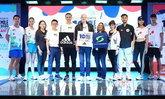 ซูเปอร์สปอร์ต จับมืออาดิดาส จัดงานวิ่งแห่งปี Supersports 10 Mile International Series Run Thailand 2020