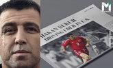 """""""ฮาคาน ซูเคอร์"""" : ฮีโร่ฟุตบอลตุรกี ที่ต้องกลายเป็นคนขับอูเบอร์เพราะข้อหาชังชาติ"""