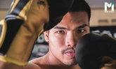 """จากประโคนชัยถึงแมดิสันสแควร์ : บันทึกแชมป์โลกคิกบอกซิงชาวไทย """"เพชรพนมรุ้ง"""""""