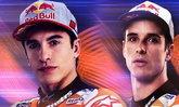 """""""มาร์เกซบราเธอร์"""" ควง """"นาคากามิ"""" นำทัพนักบิด MotoGP ลุยศึก Virtual Race สนามสอง"""