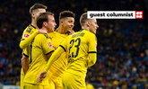 """""""เสือเหลือง"""" ทีมสุดยอดนักปั้น (คอลัมน์สนุกมือ / ธีรพัฒน์ อัครเศรณี)"""