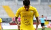 DFB ยืนยันไม่ลงโทษเเข้งบุนเดสฯ ที่ต่อต้านการเหยียดผิวในสนามบอล