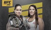 เปิดโปรแกรมครบ 11 คู่! เปิดโผศึกมวยกรง UFC 250 เช้าวันอาทิตย์ 7 มิ.ย. นี้