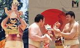 ซูโม่ร้องไห้ : การแข่งขันสุดแปลกที่มีอายุยาวนานกว่า 400 ปี