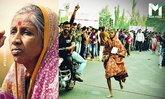 """""""ลัตตา คาเร"""" : หญิงแกร่งวัย 61 ปีที่ฝืนขนบลงแข่งวิ่งเพื่อต่อลมหายใจของสามี"""