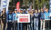 ก้าวสู่ระดับโลก! สนามวิ่งเทรลประเทศไทย 1 ใน ซีรี่ส์ Ultra Trail Mont Blanc (UTMB)