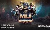 ONE Esports เผยกำหนดการแข่งขันศึก Mobile Legends: Bang Bang ชิงเงินรางวัลรวม 150,000 ดอลลาร์สหรัฐฯ