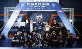 ยืนหนึ่ง 2 ปีติด! บุรีรัมย์ แกร่งผงาดครองแชมป์ PES 2020 Toyota E-League