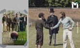 """The English Game"" : ซีรีส์ย้อนรำลึกประวัติศาสตร์ฟุตบอลที่แฟนพันธ์ุแท้เกมลูกหนังต้องดู"