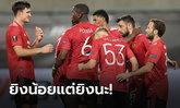 เก็บตกทุกประเด็นร้อนหลังเกม  ผีแดง ชนะ โคเปนเฮเก้น 1-0 ลิ่วรอบรองฯ