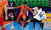 ธรรมศาสตร์ เฮนัดแรกเชือด สุราษฏร์ธานี 2-0 ฟุตซอลไทยลีก 2020