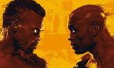"""คืนถิ่น! """"ฮอลล์"""" VS """"ซิลวา"""" เปิดศึก UFC FIGHT NIGHT ที่ลาสเวกัส 1 พ.ย.นี้"""