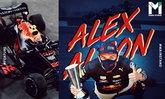Third Time Lucky : การก้าวข้ามฝันร้ายของ อเล็กซ์ อัลบอน สู่โพเดียมแรกนักแข่ง F1 ไทย