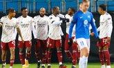 โมลด์ 0-3 อาร์เซนอล บุกชนะ ฉลุยเข้ารอบน็อคเอาท์ ยูโรปา ลีก