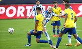 โซเซียดาด เฉือน กาดิซ 1-0 นำฝูงลาลีกา