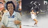 """""""บิลลี่ จีน คิง"""" : นักเทนนิสผู้เปลี่ยนโลกกีฬาหญิงแต่ถูกเพลง """"ไมเคิล แจ็คสัน"""" บดบัง"""