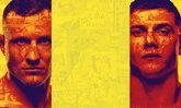 """สายบู๊ปะทะสายนอน! """"เฮอร์แมนส์สัน"""" VS """"เว็ตโตรี"""" ศึก UFC Fight Night"""